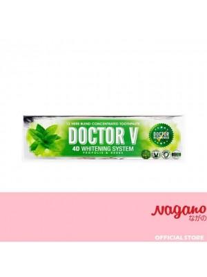 Doctor V Toothpaste