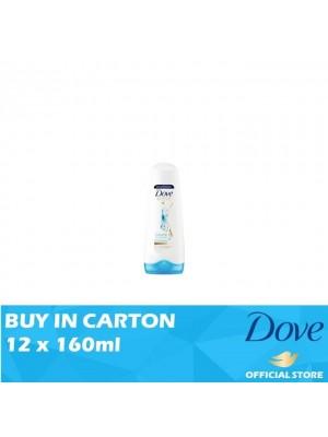 Dove Conditioner Volume Nourishment 12 x 160ml