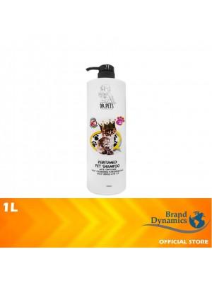 DR. Pet Cat Natural Germs Buster Perfumed (Lady Gaga) 1L