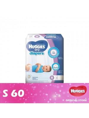 Huggies Dry Jumbo S60