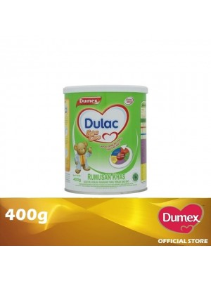 Dumex Dulac Extra Care Milk Powder 400g