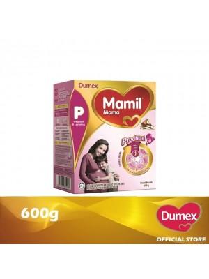 Dumex Mamil Mama Fine Cocoa Milk Powder 600g