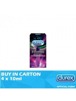 Durex Intense 4 x 10ml