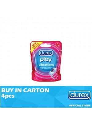 Durex Play Vibrating Ring 6pcs