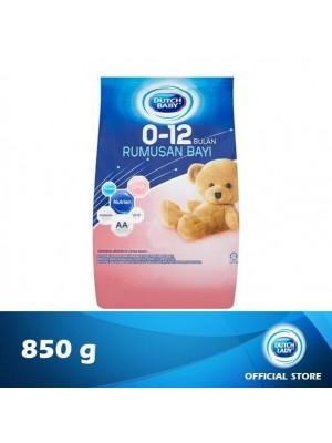 Dutch Baby Milk Formula 0-12 Months 850g