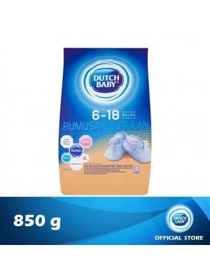 Dutch Baby Milk Formula 6-18 Months 850g