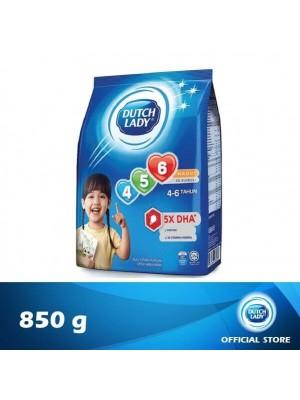Dutch Lady Powder Gum 456 Honey 850g