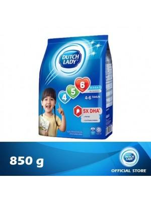 Dutch Lady Powder Gum 456 Plain 850g