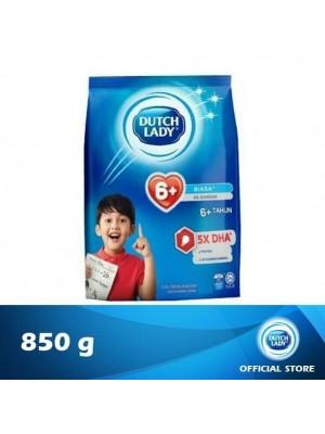 Dutch Lady Powder Gum 6+ Plain 850g