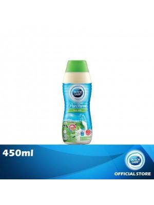 Dutch Lady Pure Farm Fresh Milk 450ml