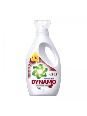 Dynamo Freshness Of Downy Passion Power Gel 1.8L