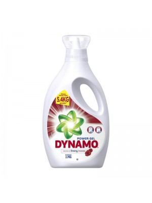 Dynamo Freshness Of Downy Passion Power Gel 2.7L