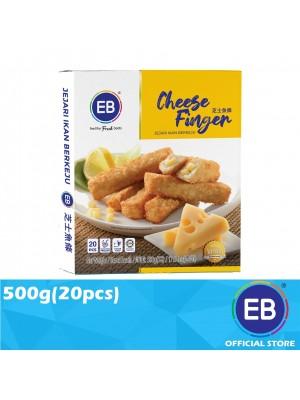 EB Cheese Finger 500g(20pcs)