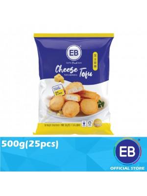 EB Cheese Tofu 500g(25pcs)