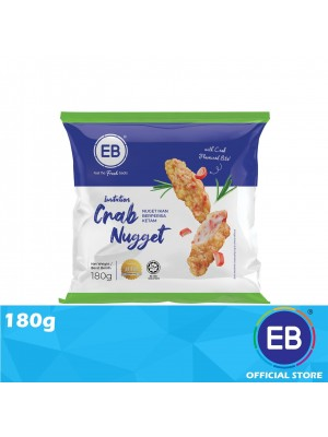 EB Crab Nugget 180g