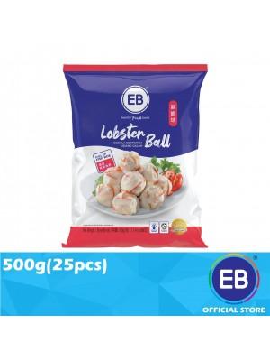 EB Lobster Ball 500g(25pcs)