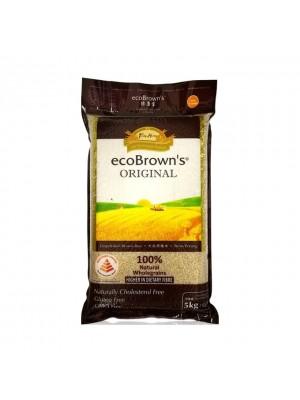 Ecobrown's Original 5kg (NOV2)