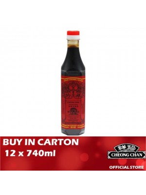 Cheong Chan Cooking Caramel 12 x 740ml