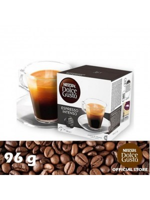 Nescafe Dolce Gusto Espresso Intenso 96g