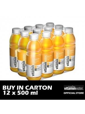 Glaceau Vitamin Water Essential PET 12 x 500ml