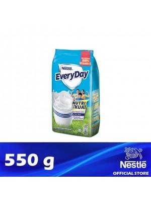 Everyday Farm Milk Powder Softpack 550g