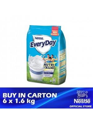 Everyday Farm Milk Powder Softpack 6 x 1.6kg