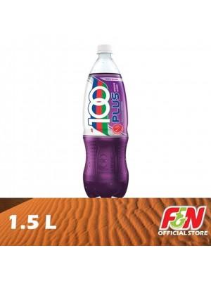 F&N 100 Plus Blackcurrant Pet 1.5L