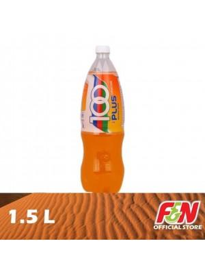 F&N 100 Plus Orange Pet 1.5L