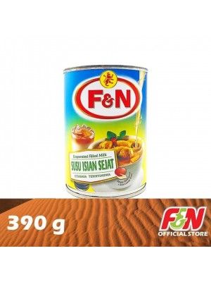 F&N Evaporated Filled Milk 390g [Essential]
