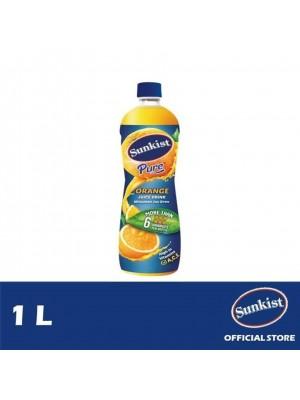 F&N Sunkist Orange 1L