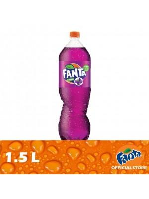 Fanta Grape PET 1.5L