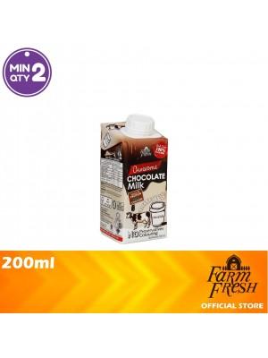 Farm Fresh UHT Chocolate Milk 200ml