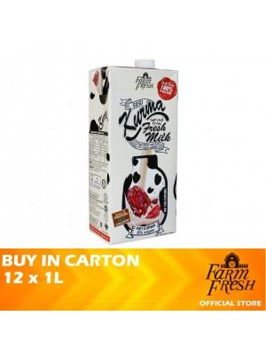 Farm Fresh UHT Kurma Milk 12 x 1L