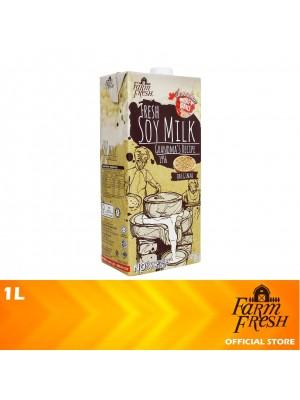 Farm Fresh UHT Soy Milk Original 1L