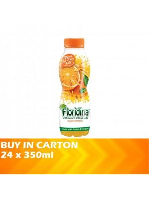 Floridina Oranges Juice 24 x 350ml