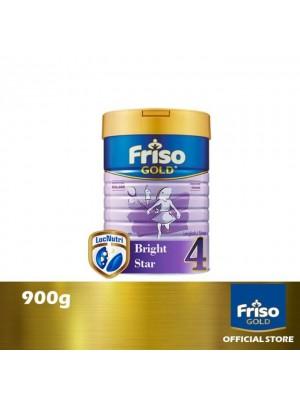 Friso Gold Step 4 900g