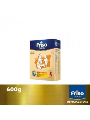 Friso Step 3 600g