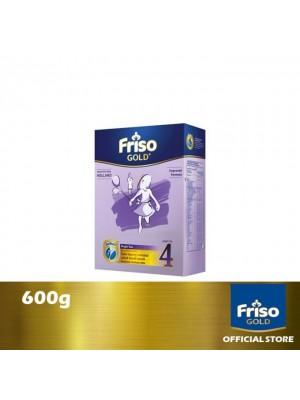 Friso Step 4 600G