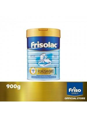 Frisolac Step 1 Rumusan Bayi 900g
