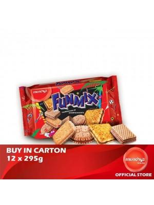 Munchy's Funmix Assorted 12x295g