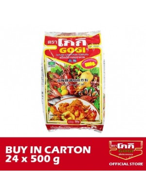 Gogi Mixed Tempura Flour 24 x 500g