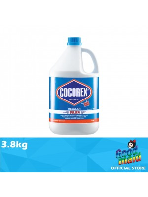 Goodmaid Cocorex Bleach Regular 3.8kg