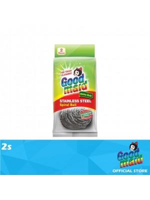 Goodmaid Spiral Ball 2s