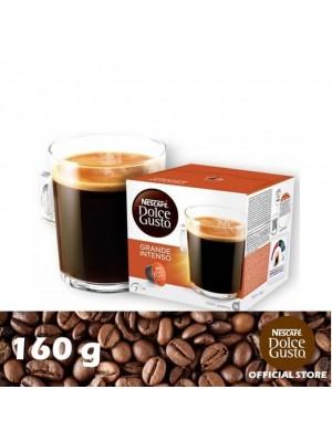 Nescafe Dolce Gusto Grande Intenso 160g