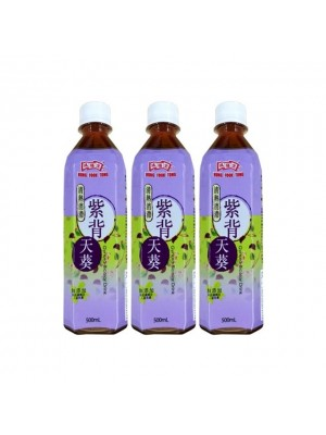 Hung Fook Tong Gynura Bicolor Drink 3x500ml