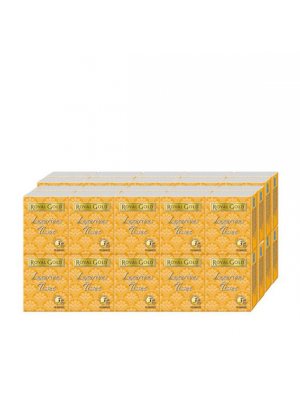 Royal Gold Hanky Pack 4 in 1