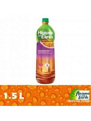 Heaven and Earth Ice Passion Fruit  PET 1.5L