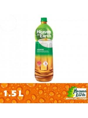 Heaven and Earth Jasmine Green Tea  PET 1.5L [Essential]