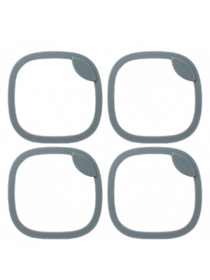 Hegen Replacement Seal (4-pack)