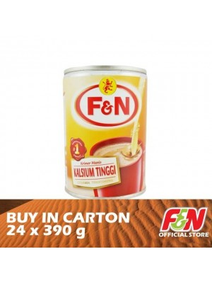 F&N Hi - Cal Sweetened Condensed 24 x 390g [Essential]